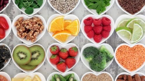 Motivación y alimentación saludable para lograr tu peso ideal