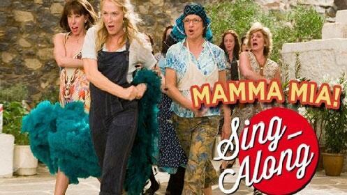Descuento: Sing Along 'Mamma Mia!' (28 dic)
