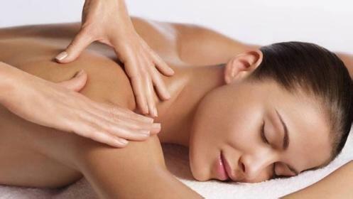 Sesión de masaje de 30, 60 o 90 minutos a elegir