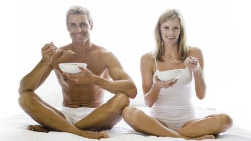 Pierde peso y aprende a alimentarte con el método VS