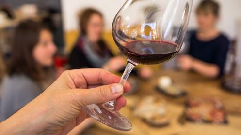 Cata: De vinos por el Carche