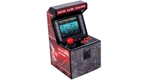 Mini Recreativa Arcade