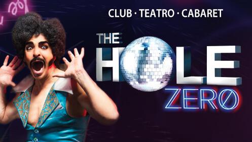 Descuento: The Hole Zero ( 17 Junio, 22:00h)