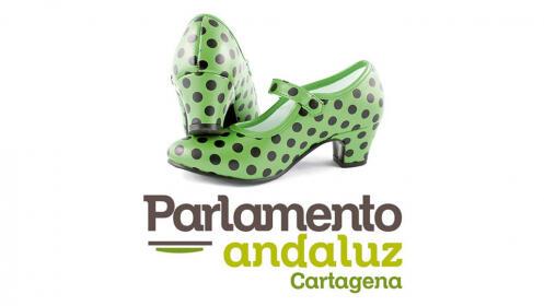 Menú en Parlamento Andaluz Cartagena