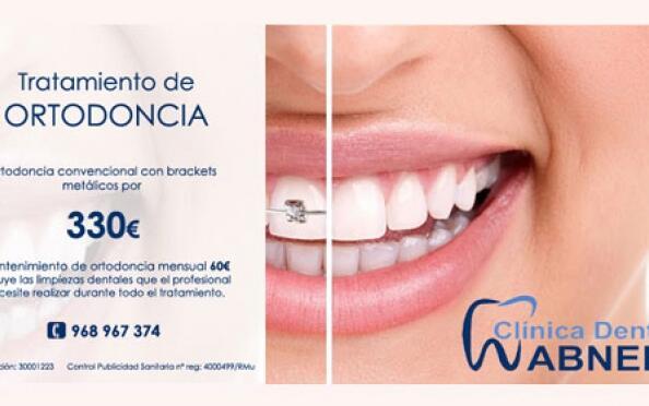 Luce tu mejor sonrisa con ortodoncia