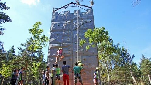 3 Días de Aventura en PENA AVENTURA PARK ¡1 niño de hasta 5 años gratis!
