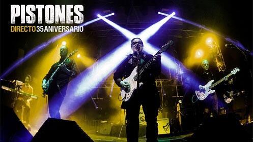 Pistones en Murcia (11 oct)