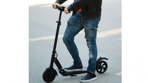 Patinete Eléctrico, Scooter 8.0