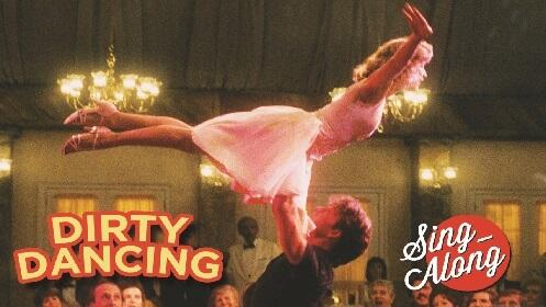 Descuento: Sing Along 'Dirty Dancing' (30 dic)
