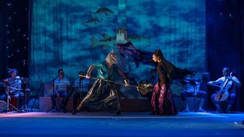 Descuento: La Sirenita entre Mares Andaluces (18 feb)