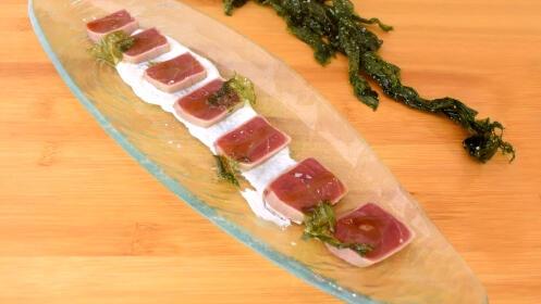 Mesas TOP Murcia: Menú degustación en Keki