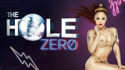 Descuento: The Hole Zero en Murcia